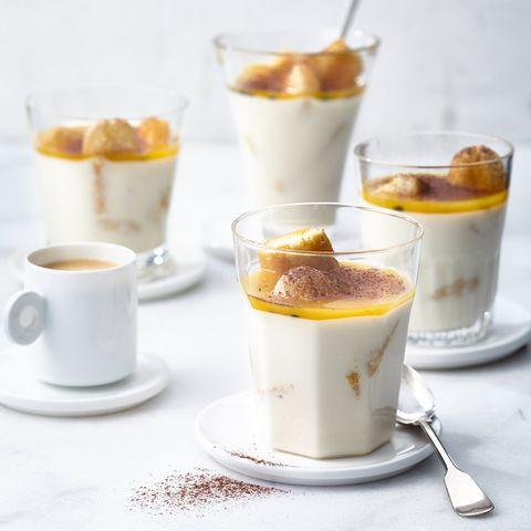 Espresso-Panna-cotta