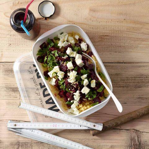 Bulgur-Rote-Bete-Salat