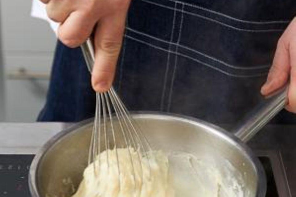 Soufflé: So gelingt die Zubereitung