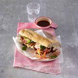 Banh Mi (Asiatischer Sandwich)