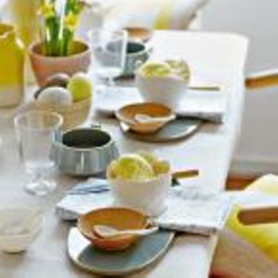 Osterbrunch: Rezepte fürs Osterfrühstück