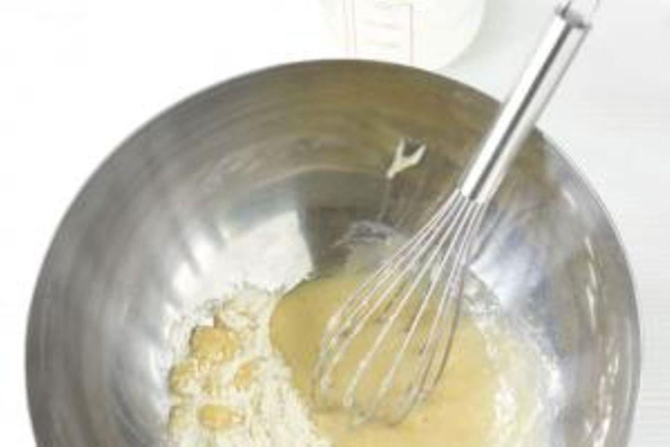 Käsekuchen-Rezept