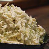 Coleslaw: Rezept aus der Kochshow essen & trinken Für jeden Tag