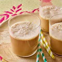 Kalter Milchkafee