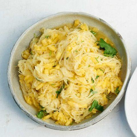 Sauerkraut-Ananas-Salat