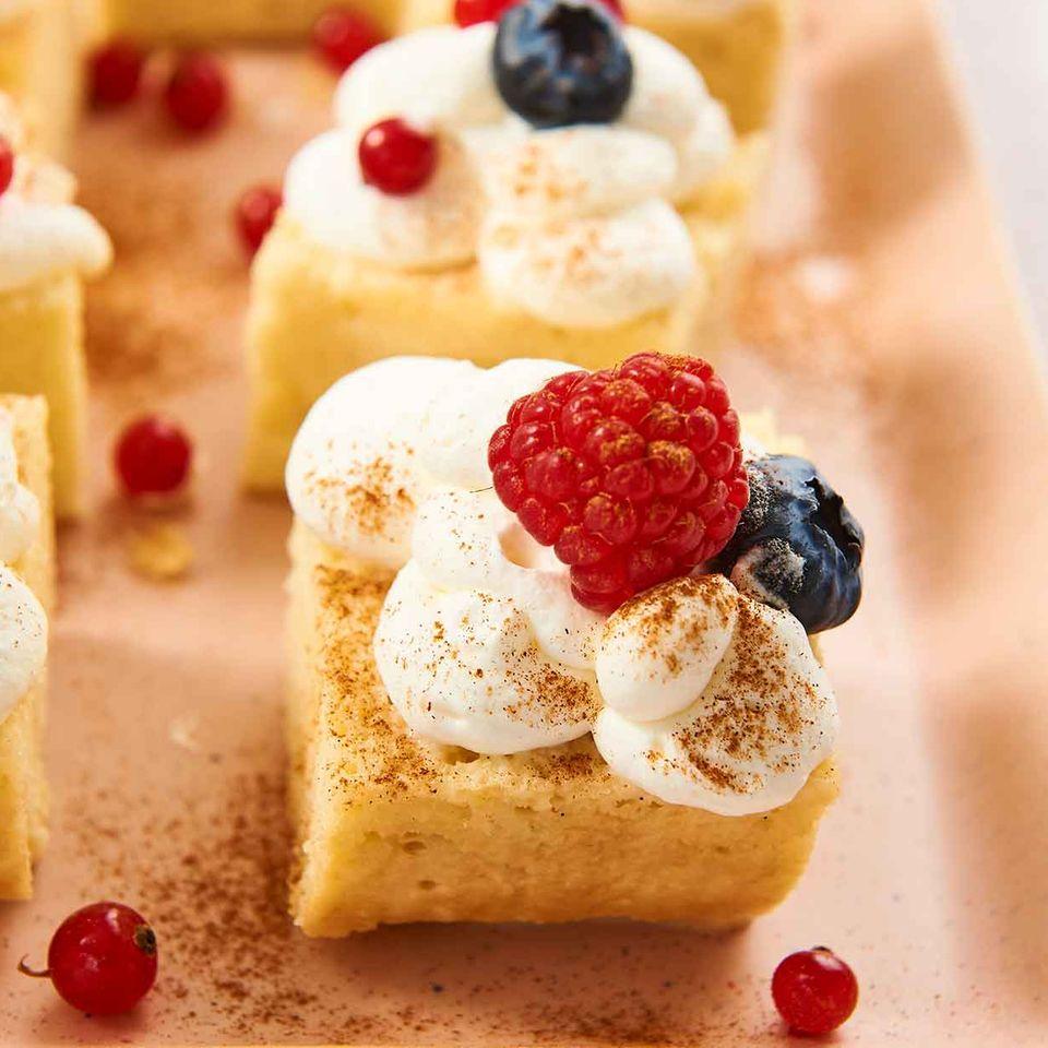 Tres-Leches-Kuchen