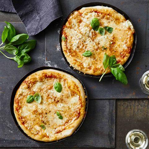 4-Käse-Pizza für Thermomix ®