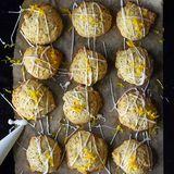 Mohn-Cookies