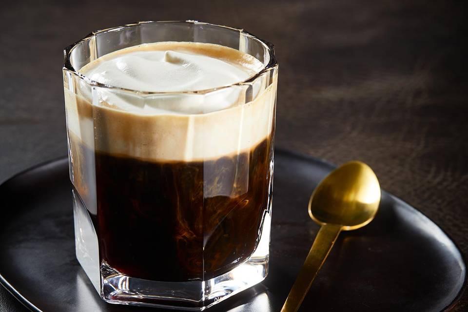Klassischer Irish Coffee Rezept