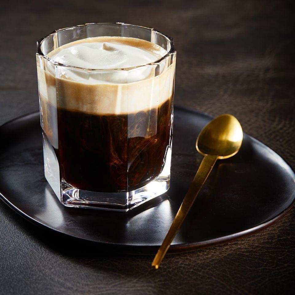 Klassischer Irish Coffee