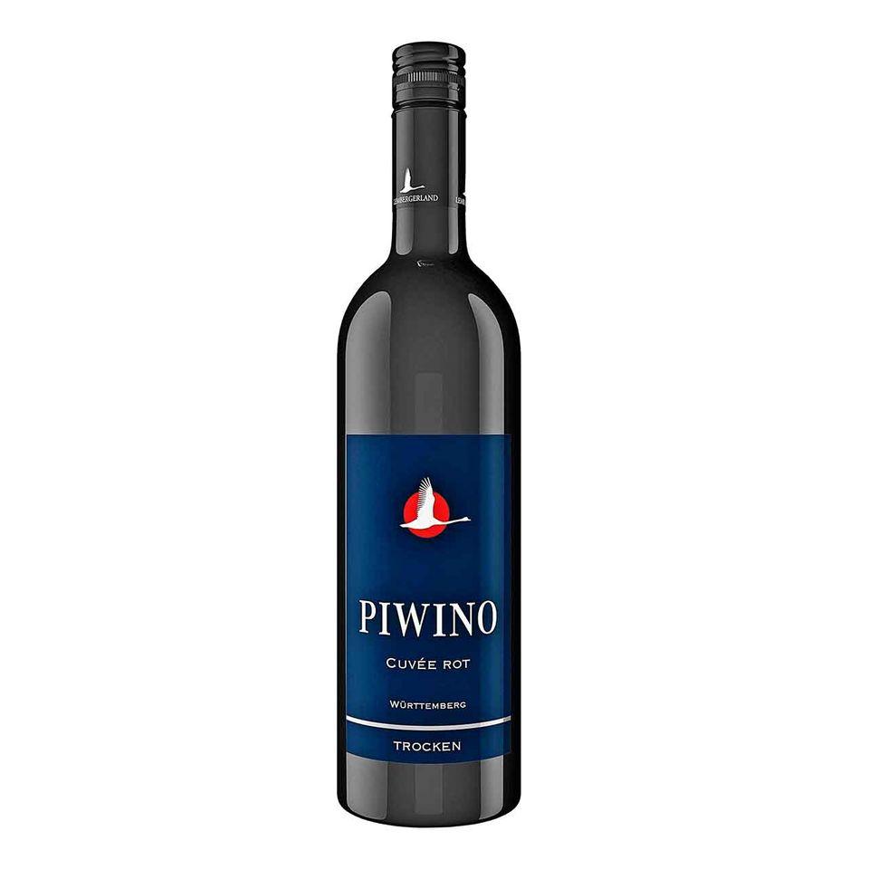 PIWINO Cuvée rot