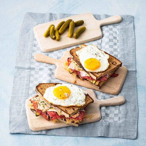 Reuben-Sandwich