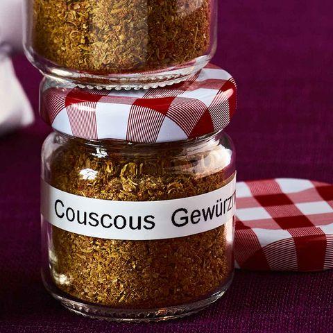 Couscous-Gewürz