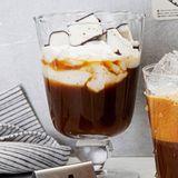 Eiskaffee spezial