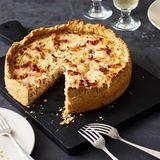 Zwiebel-Speck-Kuchen für Thermomix ®