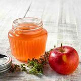 Apfel-Thymian-Gelee