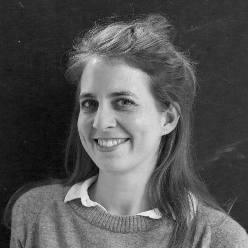 Autorenprofil Jenny Kiefer