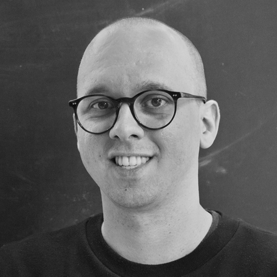 Autorenprofil Sebastian Kagerer