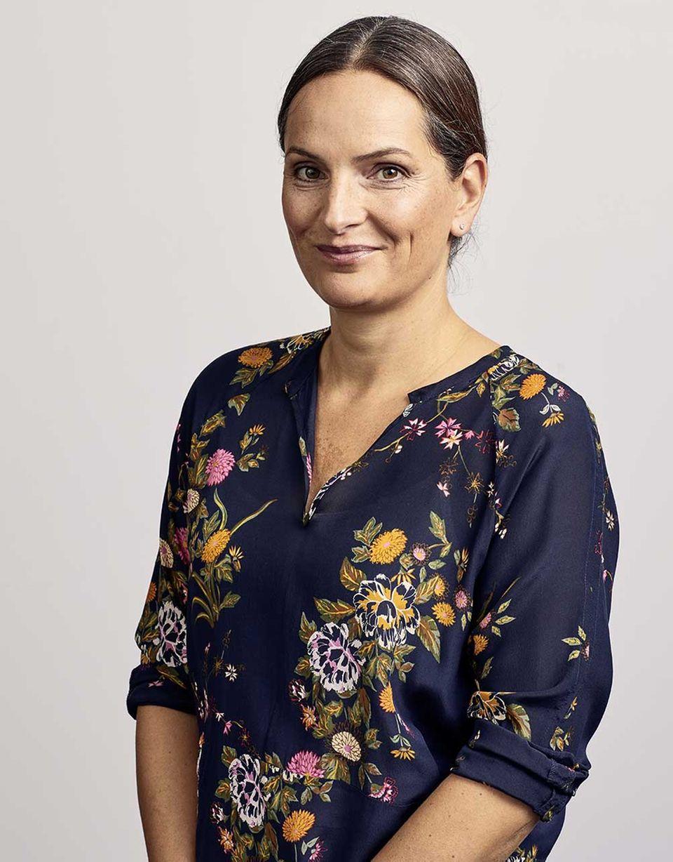 Nadine Uhe vom essen & trinken Podcast Der Küchenchef serviert