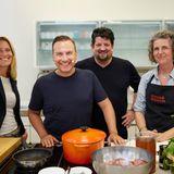 Küchentalk mit Tim Raue