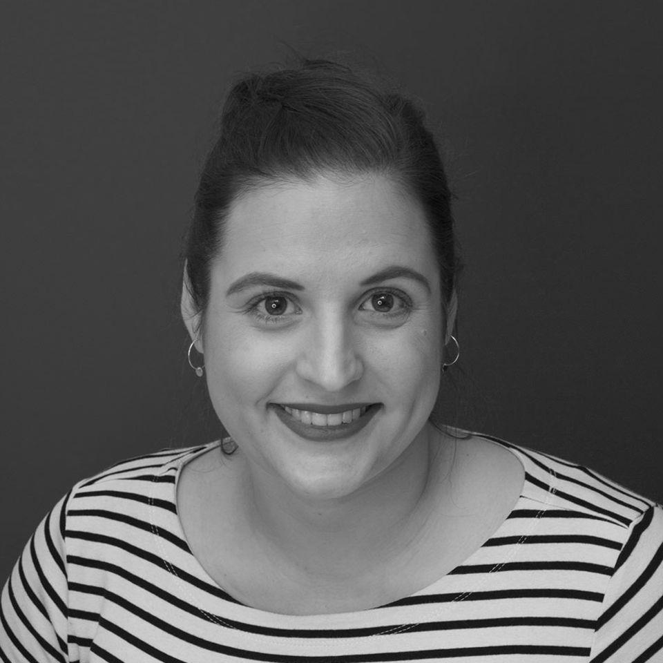 Autorenprofil Sophie Müller