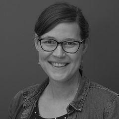 Autorenprofil Judith Ottersbach