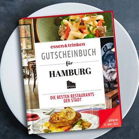 essen & trinken: Restaurants Gutscheinbücher