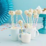 Konfetti-Cakepops für Thermomix ®