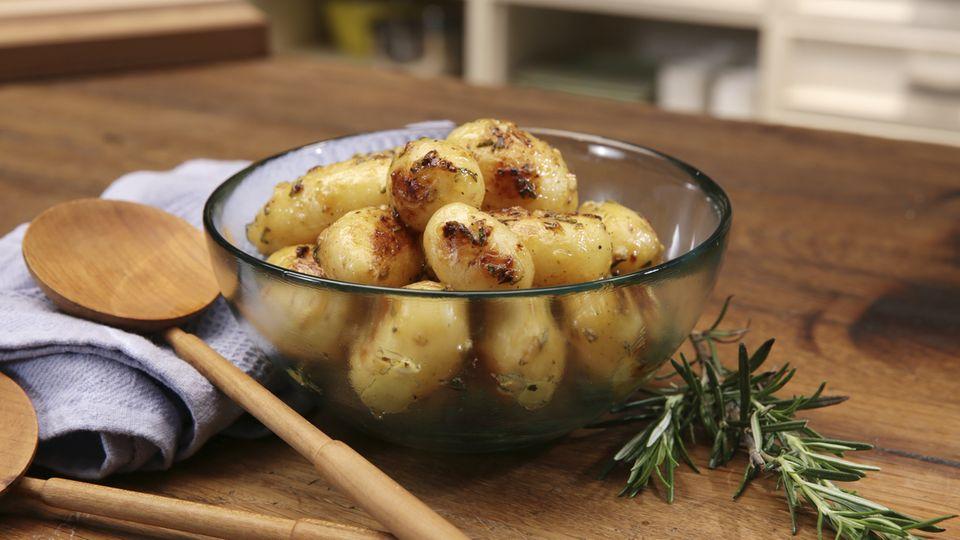 Rosmarinkartoffeln: ein heißgeliebter Klassiker