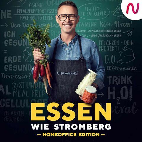 Essen wie Stromberg – die Homeoffice Edition