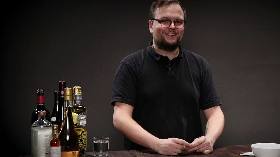 Benedikt Ernst erklärt im Video, was Craft Beer ist