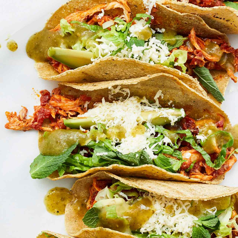 Mexikanische Salsa verde