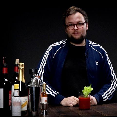 Besser trinken mit Ben: Was hilft gegen Kater?