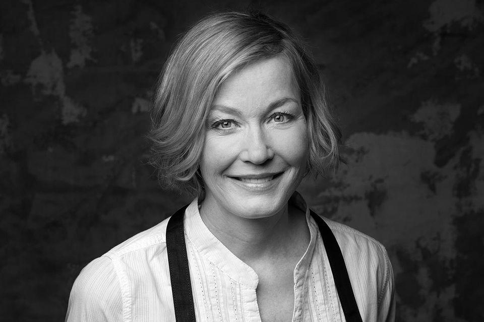 essen & trinken: Köchin Anne Haupt