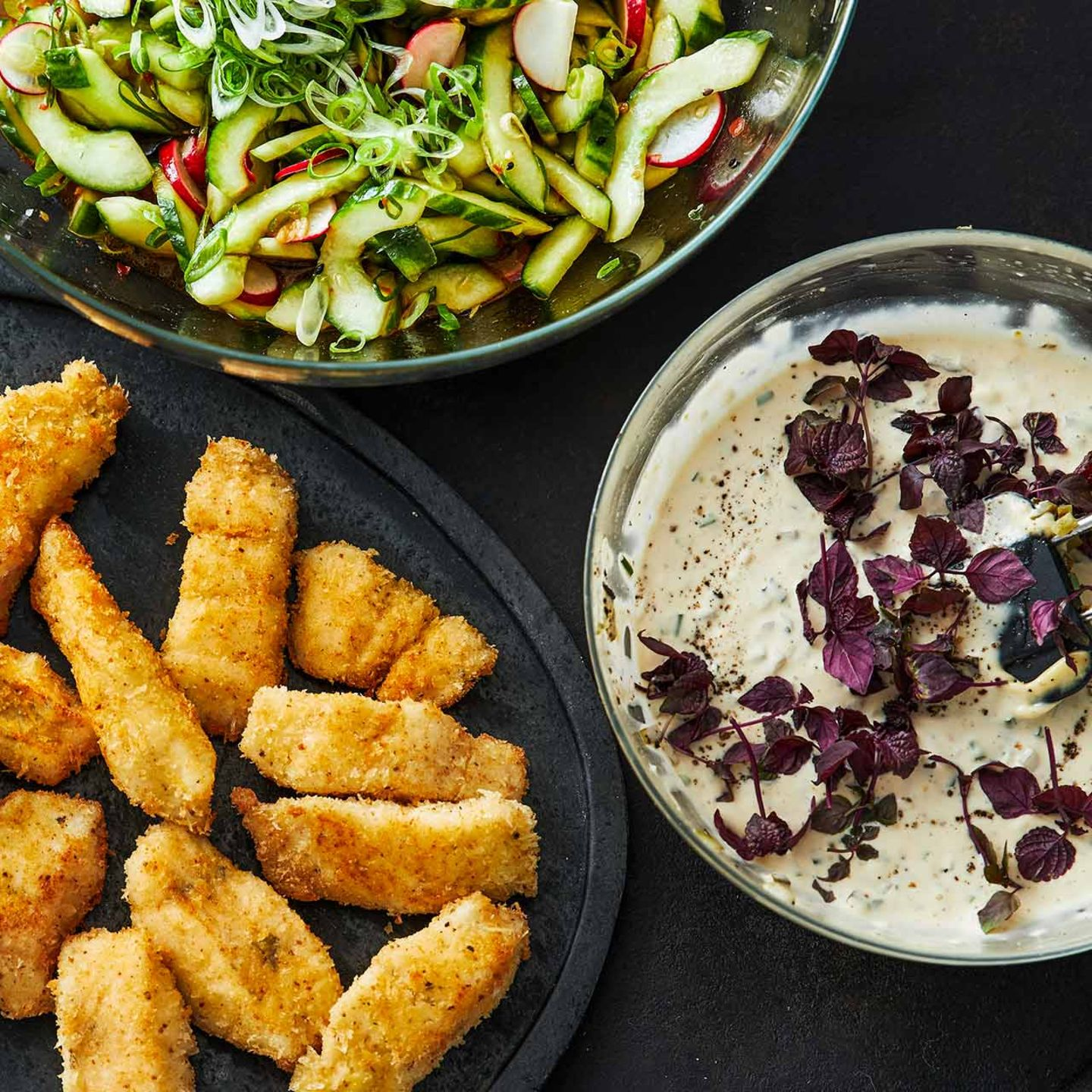 Miso-Remoulade