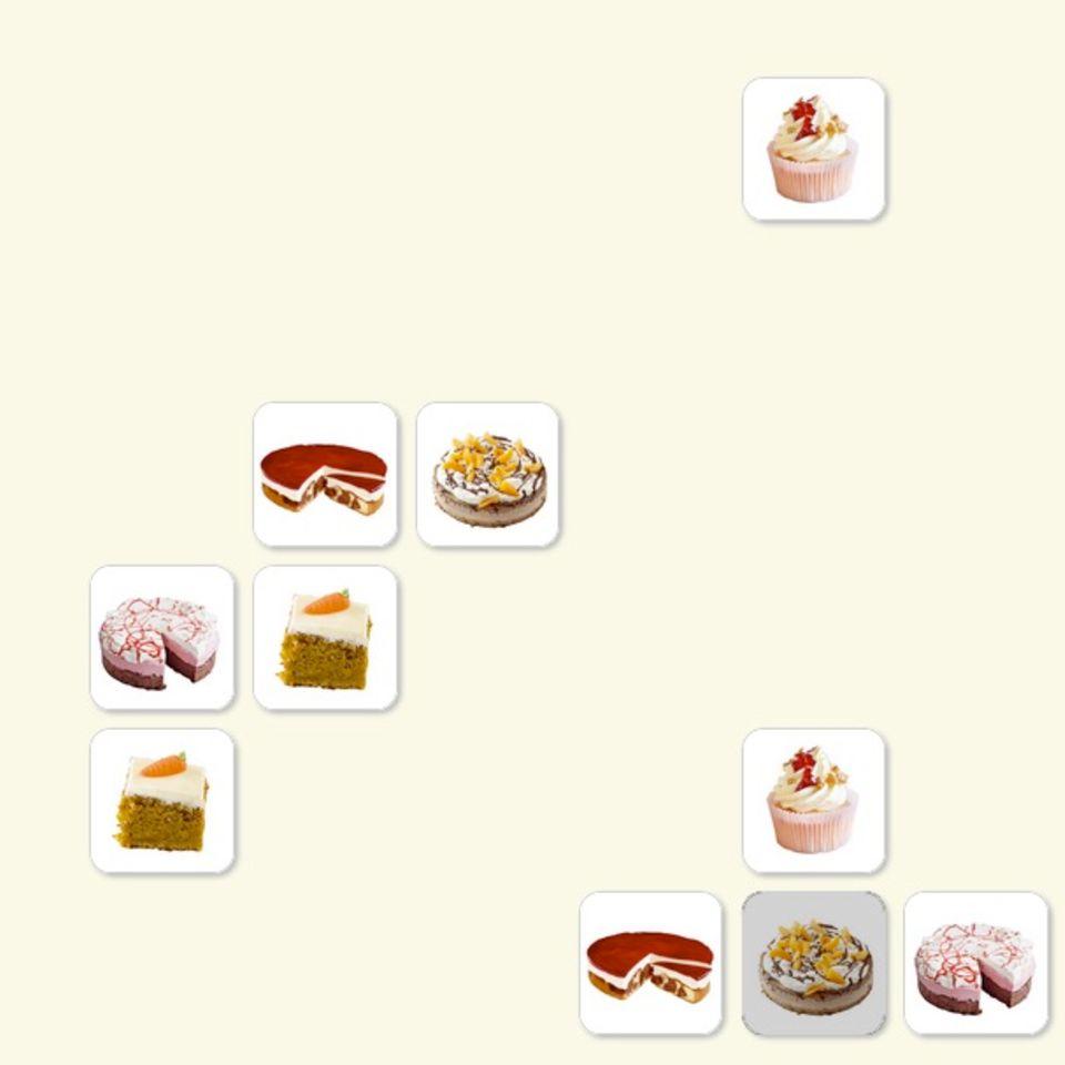 Kuchenschlacht – das Speil für den Zeitvertreib