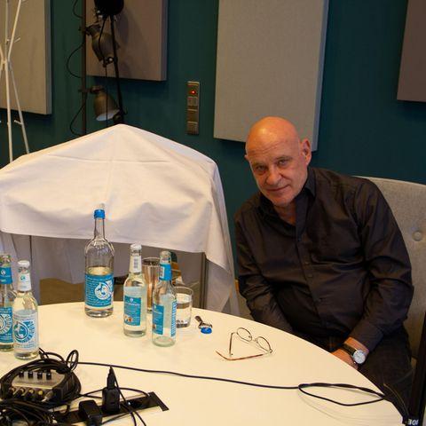 Christian Redl im Gespräch mit Christina Hollstein