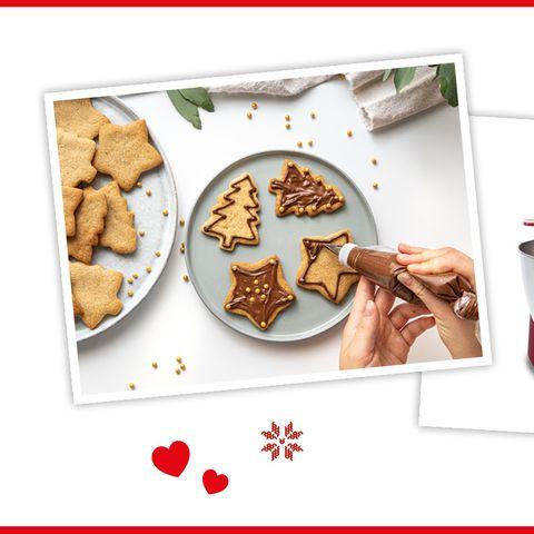 Gewinnspiel: Da steckt Liebe drin: DIY-und Back-Inspirationen von nutella