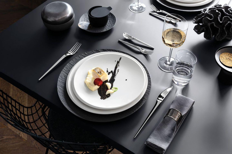 Gewinnspiel: Gewinnen Sie ein Geschirrset mit außergewöhnlichem Design von Villeroy & Boch