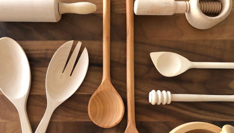 Gewinnspiel: Hochwertige Holzwaren: Gewinnen Sie ein traumhaftes Set von Die Holzwarenfabrik!