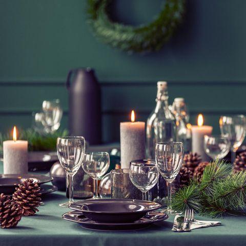 Festtagsgenuss: köstliche Weihnachten