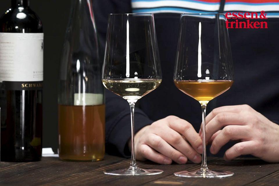 Was ist Naturwein?