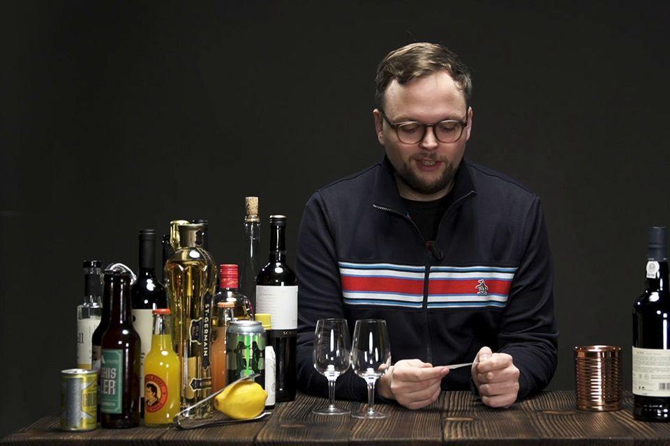 Was ist Portwein?