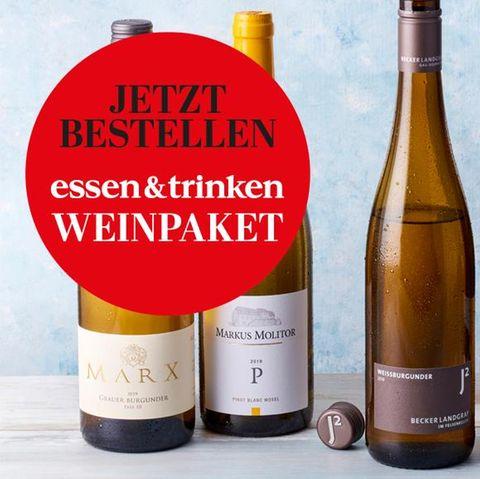 »essen & trinken« Weinpaket 05/2021