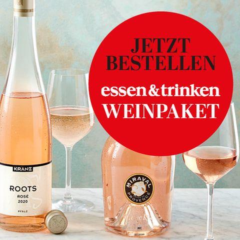 essen & trinken Weinpaket 06/2021