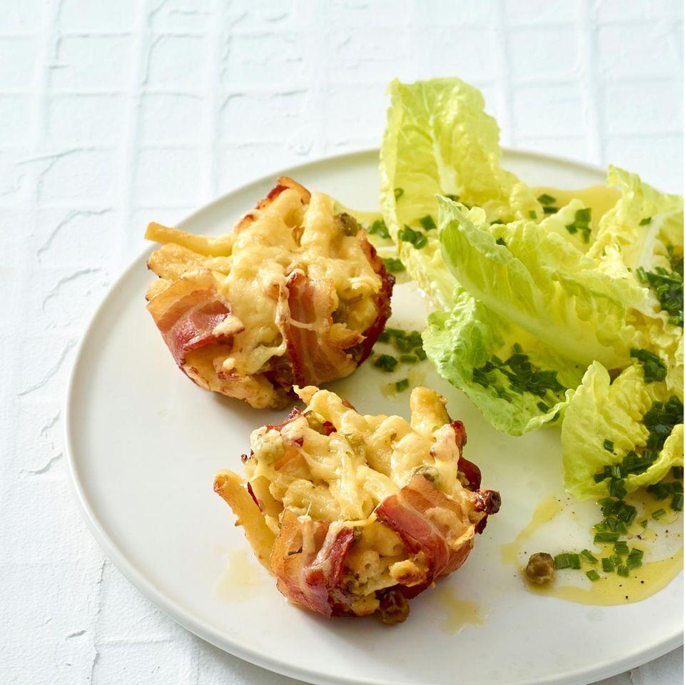Mac-'n'-Cheese-Muffins