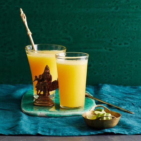 Mango-Kokos-Bellini für Thermomix ®