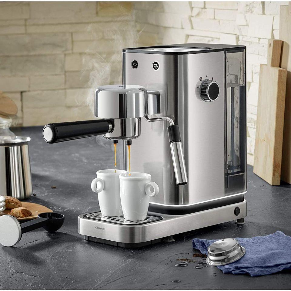 Espressomaschinen Test & Vergleich 2021