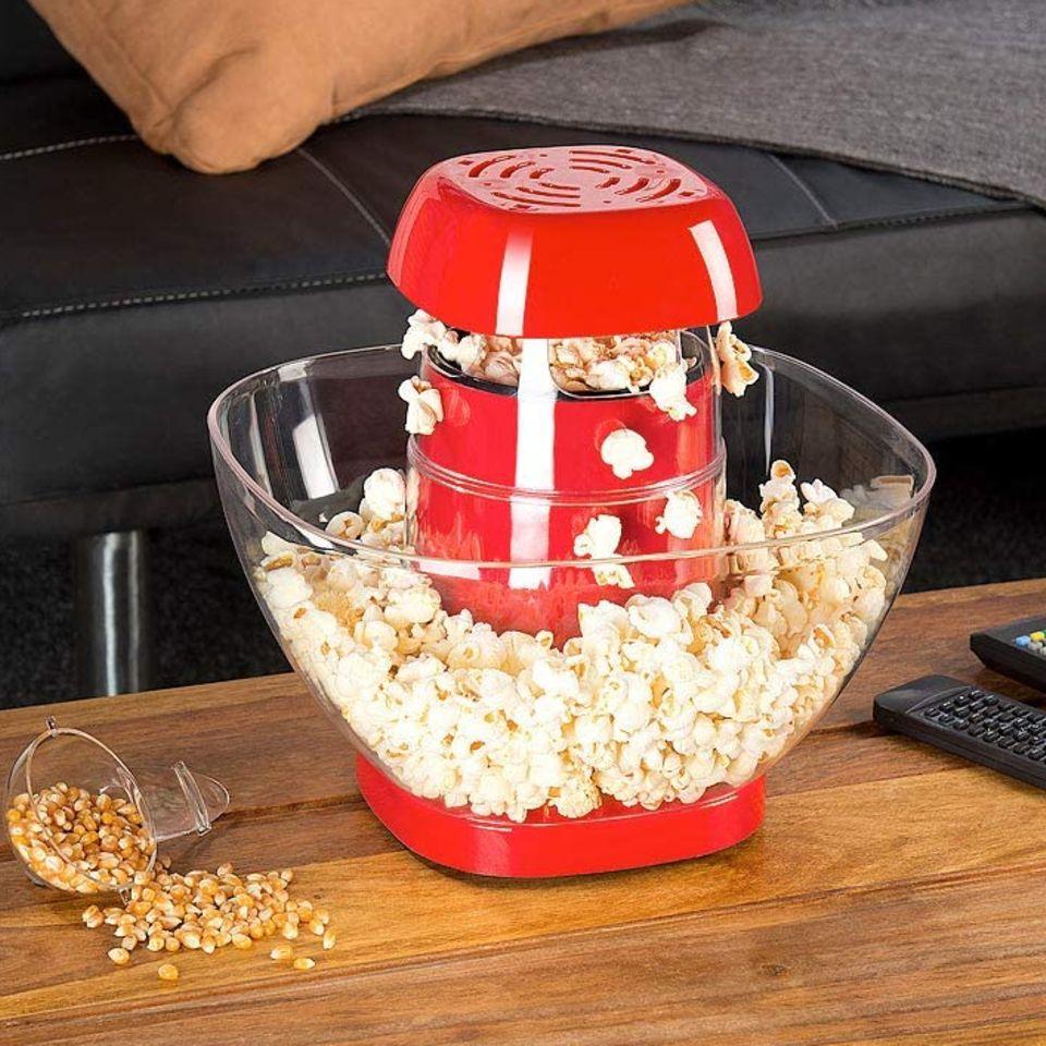 Popcornmaschinen Test & Vergleich 2021
