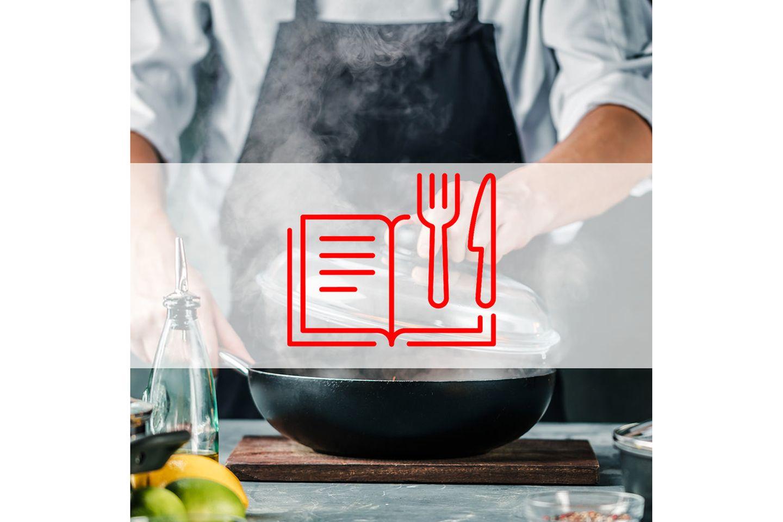 Aktueller Hinweis für Kochbuch-Nutzer